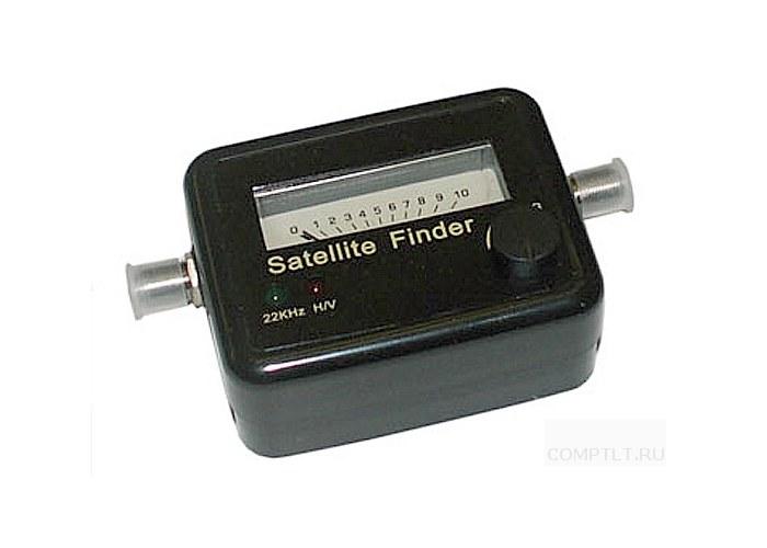 Прибор для поиска спутникового сигнала